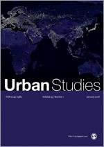 Urban Studies Journal | Urban Studies