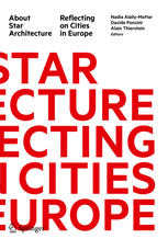 About Star Architecture book cover