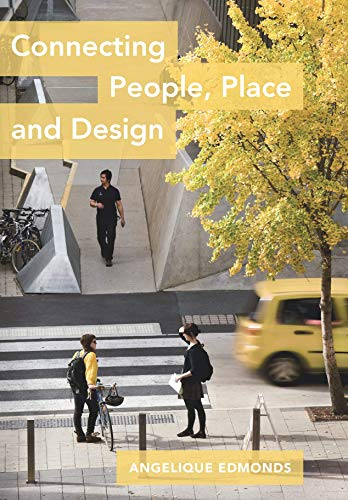 Connecting People, Place and Design book cover