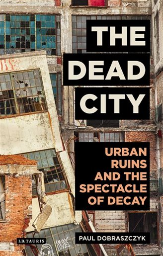 The Dead City book cover