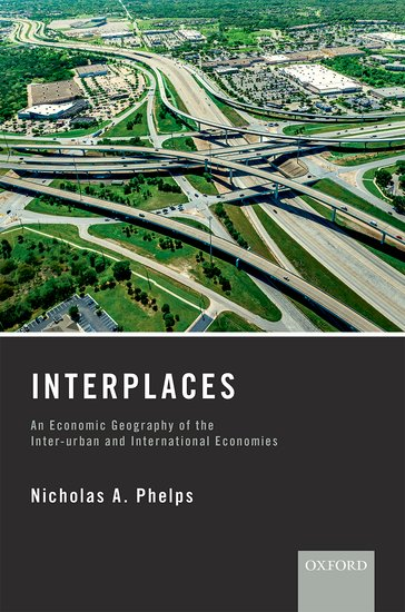 Interplaces book cover