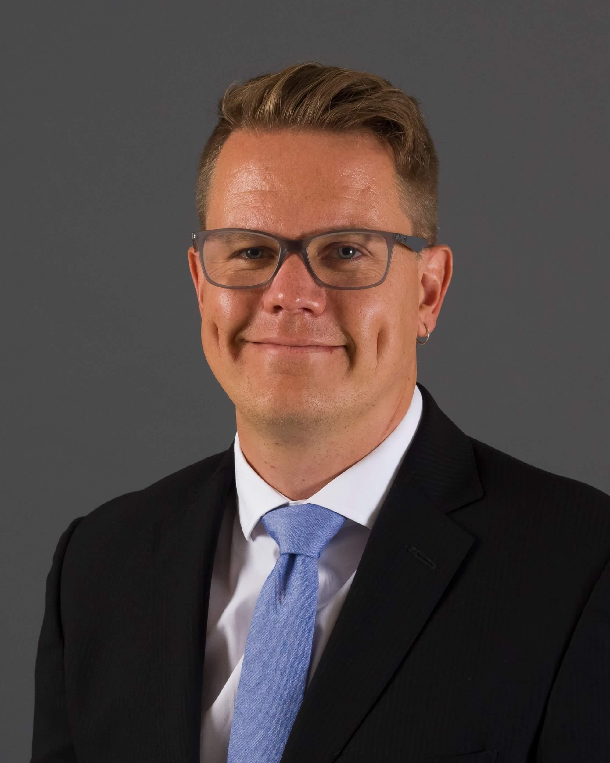 Markus Moos profile picture