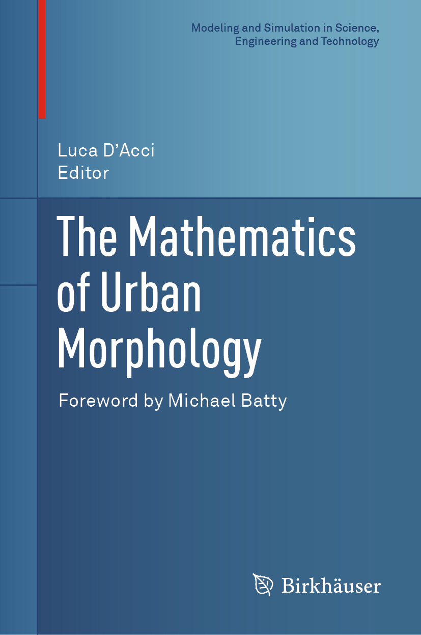 The Mathematics of Urban Morphology