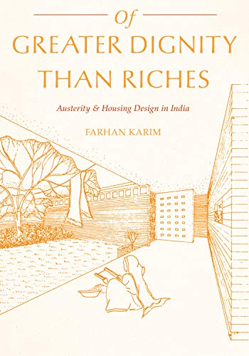 Of Greater Dignity than Riches book cover