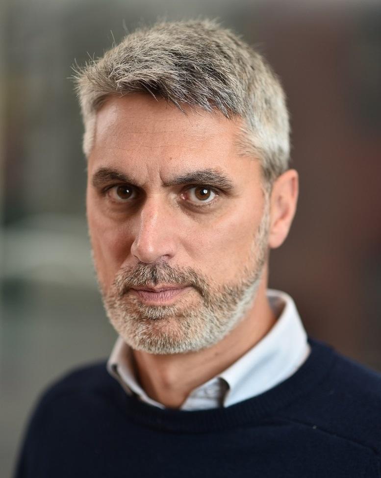 Phil Hubbard profile picture