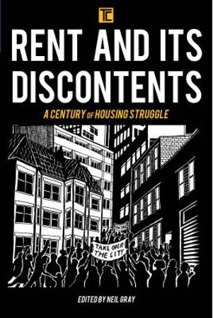 Rent and its Discontents book cover