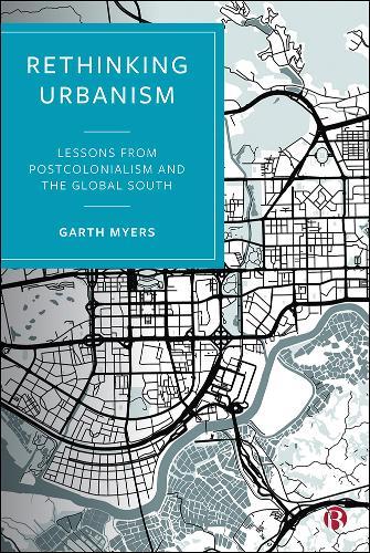 Rethinking Urbanism book cover