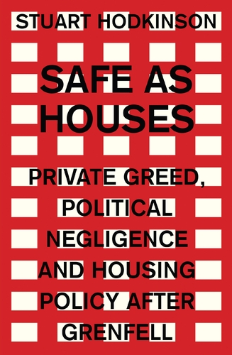 Safe as Houses book cover