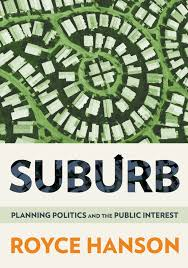 Suburb cover