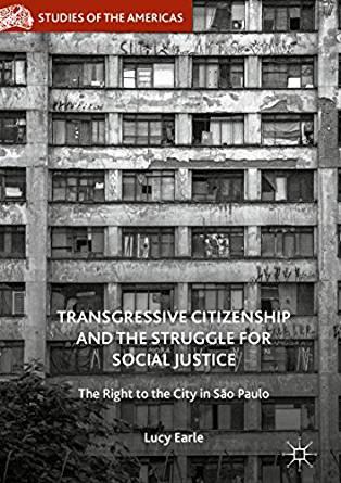 Transgressive Citizenship book cover
