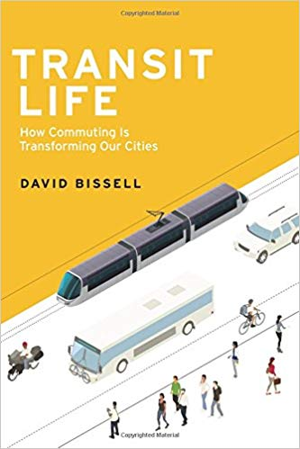 Transit Life book cover