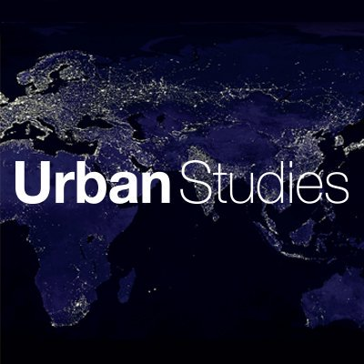 Urban Studies image