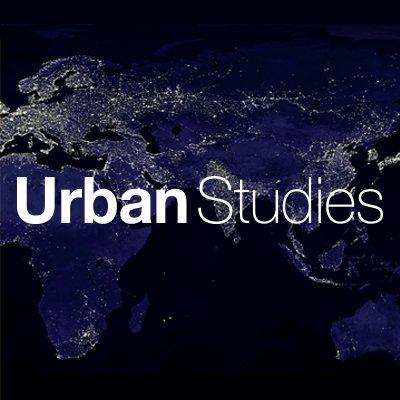 Urban Studies image