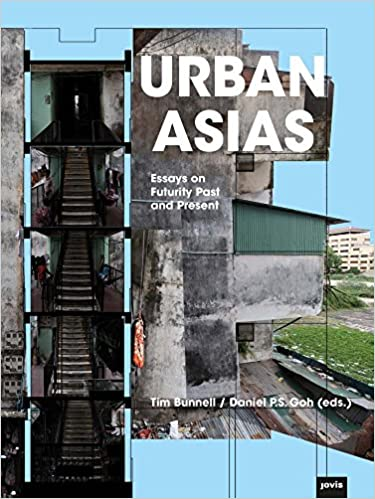 Urban Asias book cover