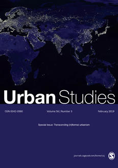 February 2019 special issue cover